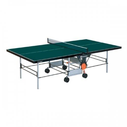 Stůl na stolní tenis SPONETA S3-46i - zelený