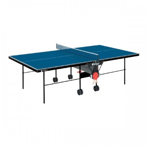 Stůl na stolní tenis SPONETA S1-27i - modrý