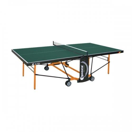 Stůl na stolní tenis SPONETA S4-72i - zelený