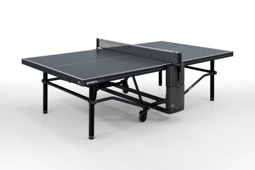 SPONETA Design Line - Black Outdoor - pohled