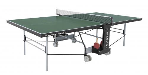 ARTIS Stůl na stolní tenis - hlavní pohled