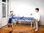 Dětský stůl na stolní tenis Cornilleau mini 2