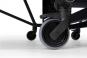 SPONETA Design Line - Black Indoor - pogumované kolečko