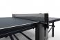 SPONETA Design Line - Black Indoor - síťka