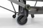 SPONETA Design Line - Raw Outdoor - detail pogumované kolečko 2