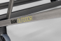 SPONETA Design Line - Raw Outdoor - detail rámu