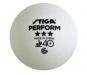 Stiga Perform ABS white míček