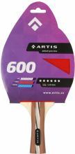 Pingpongový stůl  Pálka na stolní tenis ARTIS 600