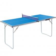 Pingpongový stůl Dětský stůl na stolní tennis TUNTURI mini table tennis