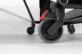SPONETA Design Line - Pro Outdoor - detail pogumovaného kolečka